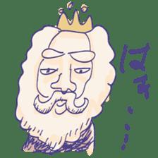 Crowned Family ver JPN sticker #4307095