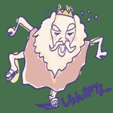 Crowned Family ver JPN sticker #4307096