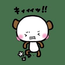 Nicole of emotions sticker 2 sticker #4311459