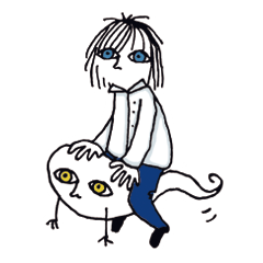 rot-chan & spook