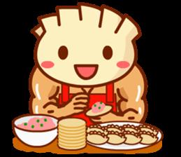 Chaozu-kun sticker #4316955