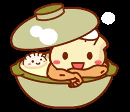 Chaozu-kun sticker #4316959