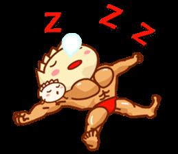 Chaozu-kun sticker #4316960