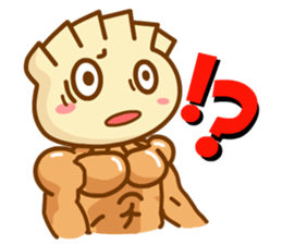Chaozu-kun sticker #4316961