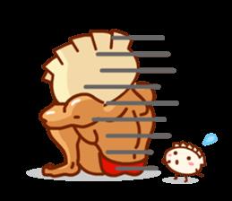 Chaozu-kun sticker #4316964