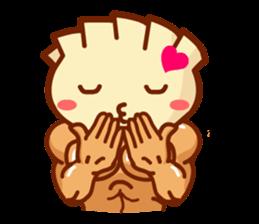 Chaozu-kun sticker #4316966