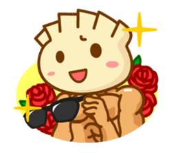 Chaozu-kun sticker #4316971