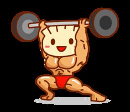 Chaozu-kun sticker #4316975