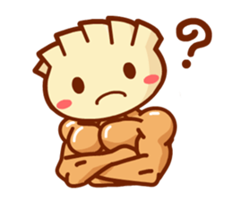 Chaozu-kun sticker #4316977