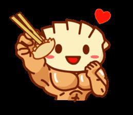 Chaozu-kun sticker #4316978