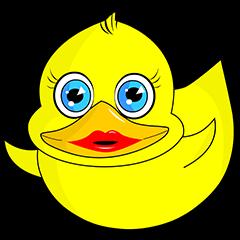 Frung Fring Duck