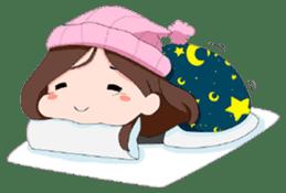 Pimtha Happy Everyday sticker #4321866