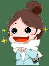 Pimtha Happy Everyday sticker #4321869