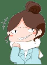 Pimtha Happy Everyday sticker #4321870