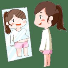 Pimtha Happy Everyday sticker #4321880