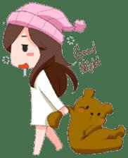 Pimtha Happy Everyday sticker #4321901