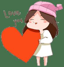 Pimtha Happy Everyday sticker #4321903