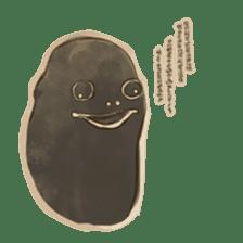 Youkai sticker of Tatami 2 sticker #4331068