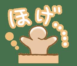 Sticker of the Shiba inu sticker #4358664