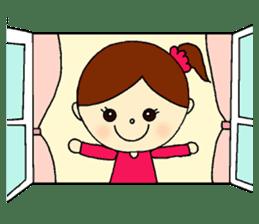 Tame-chan Kawaii Sticker sticker #4359019
