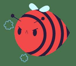 Beemoticons sticker #4366984