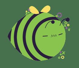 Beemoticons sticker #4366988