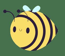 Beemoticons sticker #4366991
