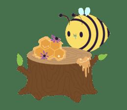 Beemoticons sticker #4366992