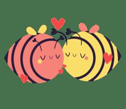 Beemoticons sticker #4366993