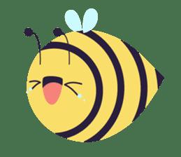 Beemoticons sticker #4366994