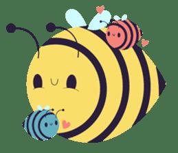 Beemoticons sticker #4366996