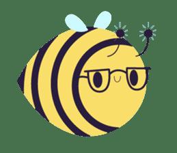 Beemoticons sticker #4366997