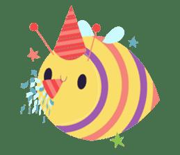 Beemoticons sticker #4366998