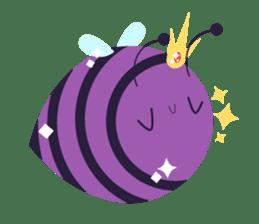 Beemoticons sticker #4366999