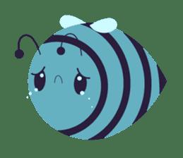 Beemoticons sticker #4367000