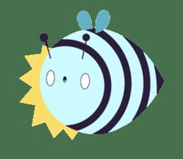 Beemoticons sticker #4367001