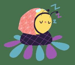 Beemoticons sticker #4367003