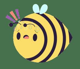 Beemoticons sticker #4367006
