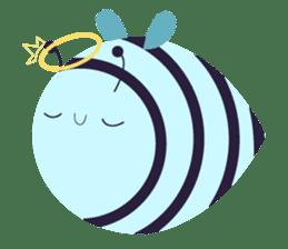 Beemoticons sticker #4367008