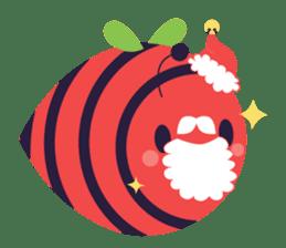 Beemoticons sticker #4367013
