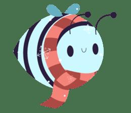 Beemoticons sticker #4367015