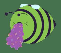 Beemoticons sticker #4367016