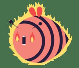 Beemoticons sticker #4367019