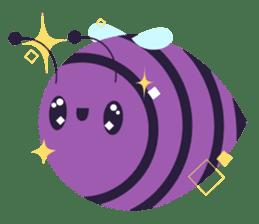 Beemoticons sticker #4367021
