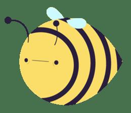 Beemoticons sticker #4367023