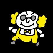 สติ๊กเกอร์ไลน์ Happy guy!