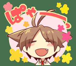 soubi sticker #4377267