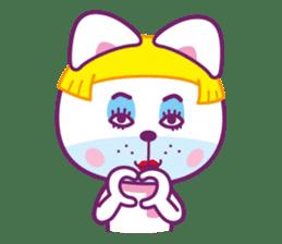 terribly ONEKO2 sticker #4379350