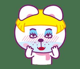 terribly ONEKO2 sticker #4379352