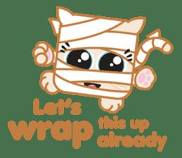 Squaredy Cats sticker #4380084